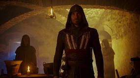 """Assassin's Creed"": nowy zwiastun filmu"