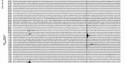 Trzęsienie ziemi w... Niemczech!