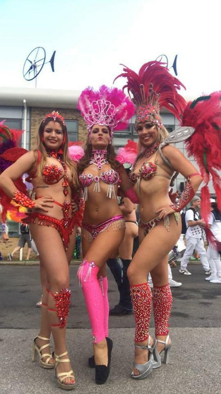 Karnawał w Rio
