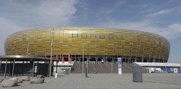 Bursztynowy stadion ma już 10 lat!