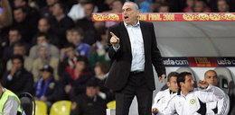 Były trener Chelsea zastąpi Leo?