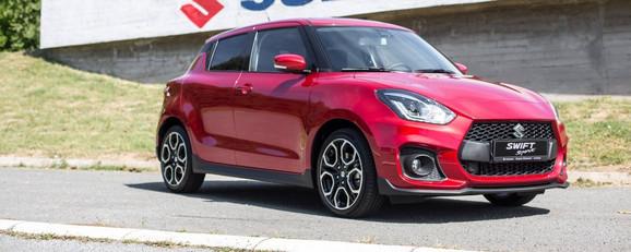 Suzuki svift