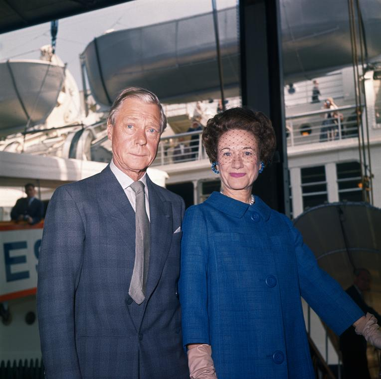 Edward i Wallis Simpson