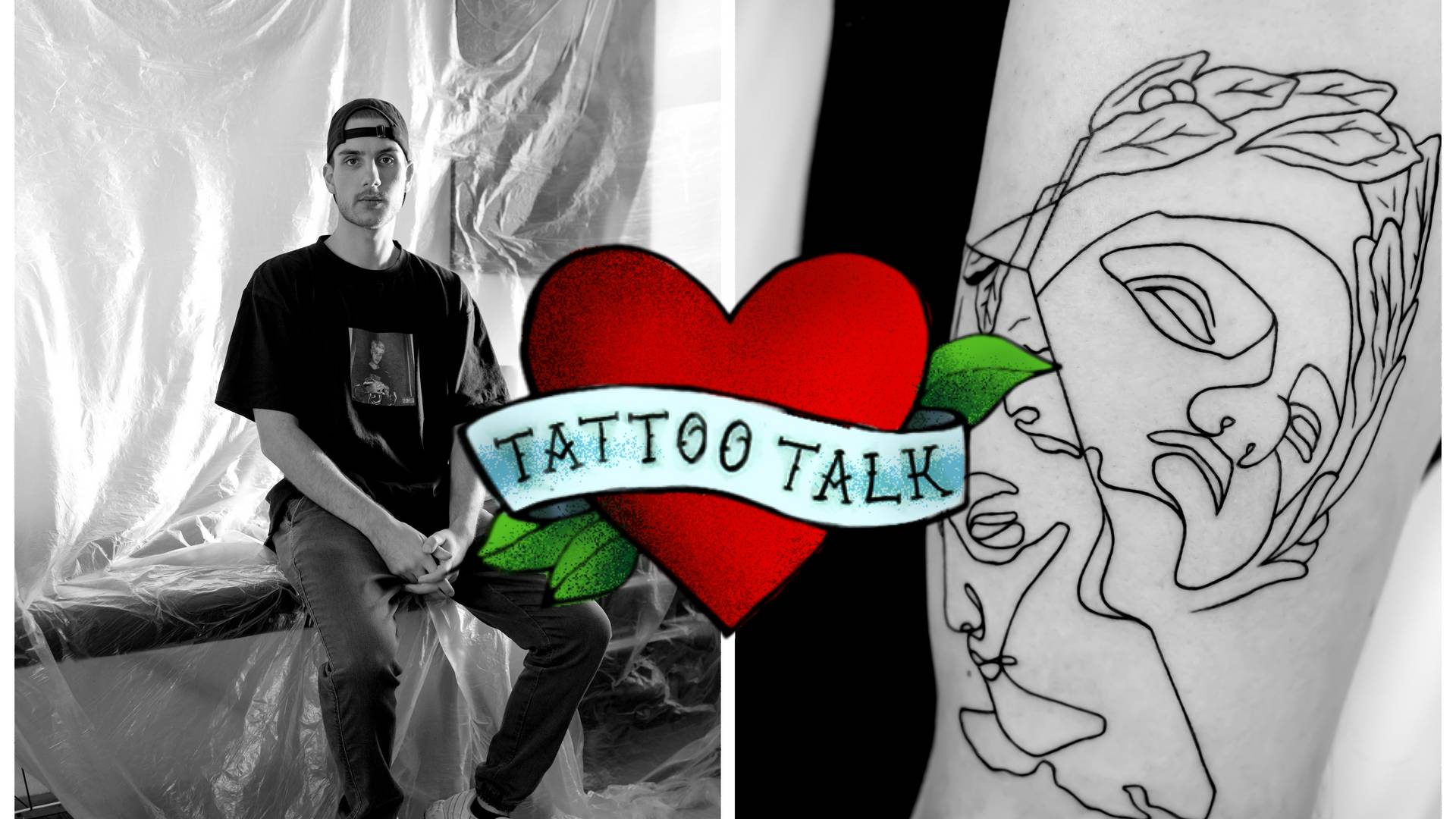 Tattoo Talk #17 mit Paul Grau