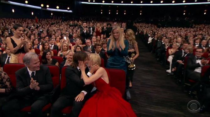 Poljubac za pobedu