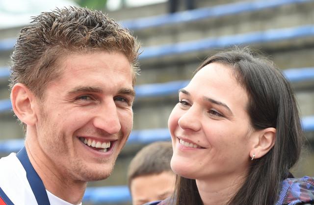 Miloš i Sonja Vasić