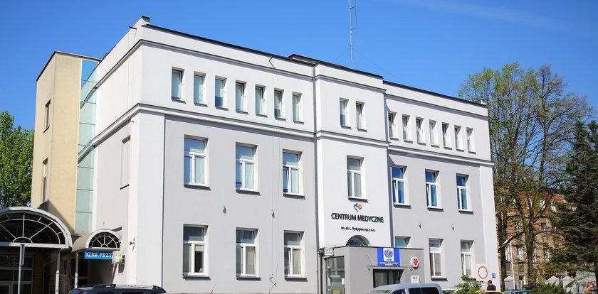 Bliźnięta o różnych kolorach skóry urodziły sięw szpitalu w Łodzi