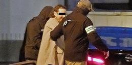 Porwanie 25-latki i jej córki. Areszt dla ojca i wspólnika