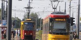 W ten weekend nie pojedziesz tramwajem na Żoliborz
