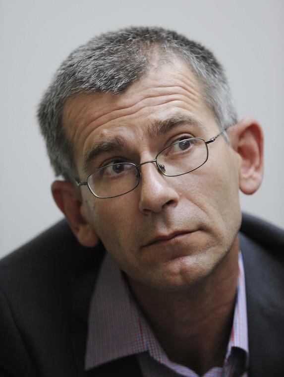 Prof. Grzegorz Motyka