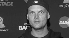 Nie żyje szwedzki DJ Avicii
