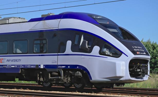 PKP Intercity zapowiada, że zamierza kupować pociągi na innych zasadach.