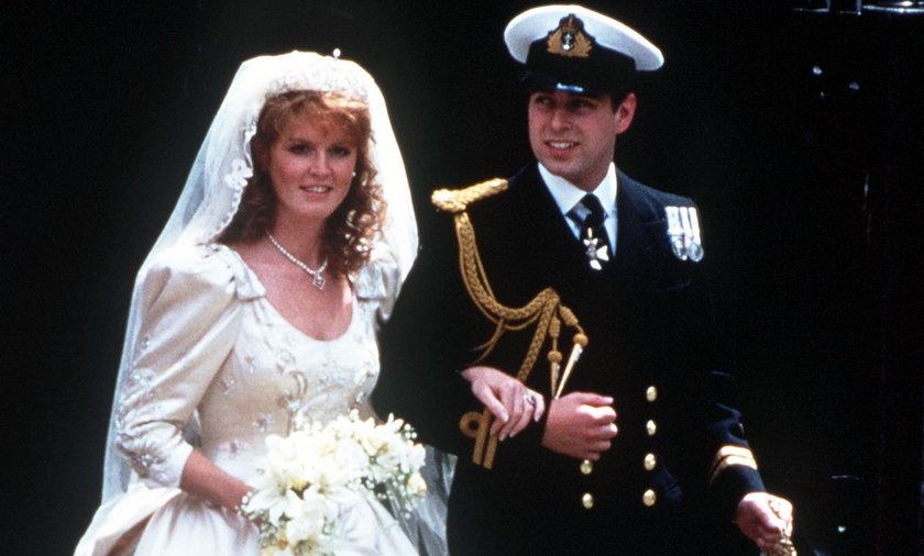 Fergie wraca do męża.