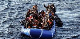 Tragedia na Morzu Śródziemnym. Zaginęło 500 osób