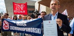 Obłuda szefa Związku Nauczycielstwa Polskiego