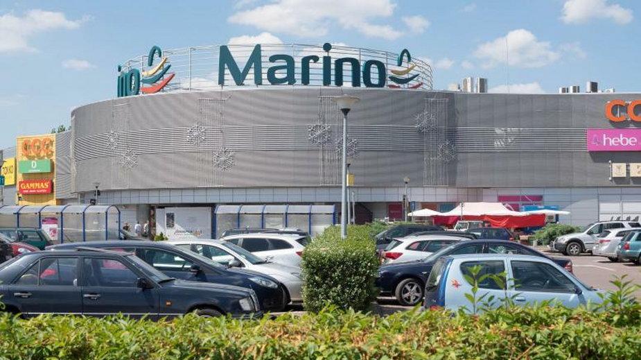 Centrum Handlowe Marino