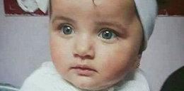Straszna śmierć 8-miesięcznej dziewczynki. Mamusia tuliła jej martwe ciało
