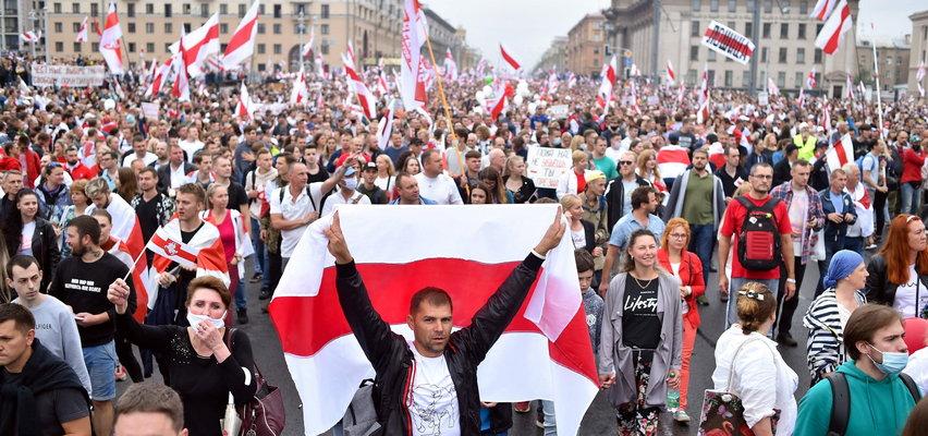 Apel dziennikarzy do polskich władz w sprawie zatrzymań na Białorusi