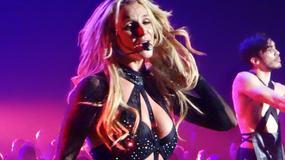Zjawiskowa Britney Spears na koncercie w Las Vegas