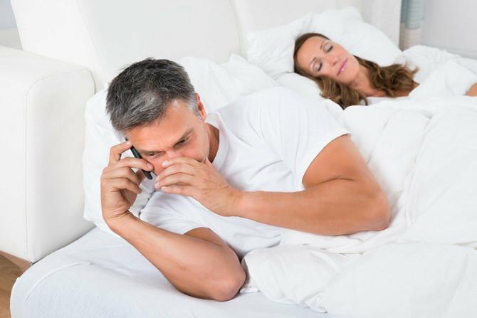 Ima li ljubavi posle preljube?