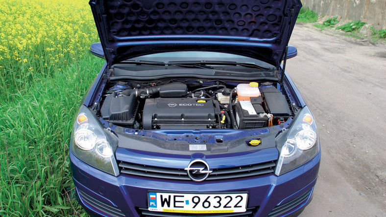 Wszystko o silniku 1 6 Ecotec - Poznaj wszystkie wady i zalety