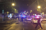 mađarska budimpešta policija eksplozija