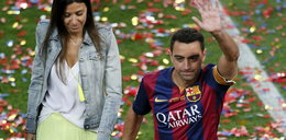 Odszedł z Barcelony, spodziewa się dziecka!
