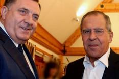 Dodik Lavrov Beograd
