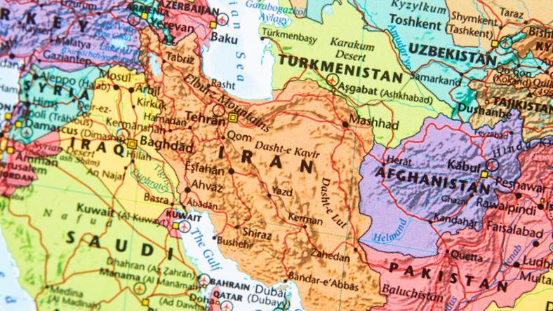 Kurdystan - nowe państwo na Bliskim Wschodzie?