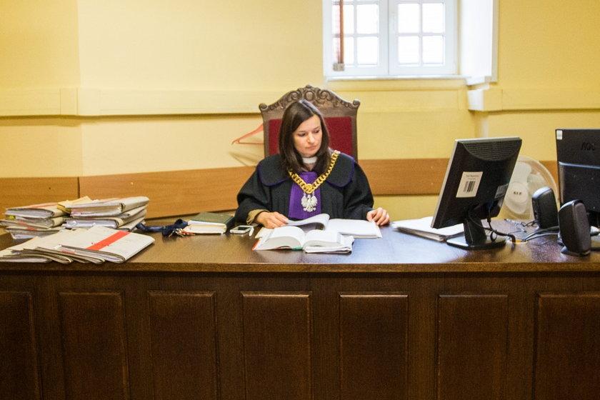 Sąd skazał oprawcę Tiny