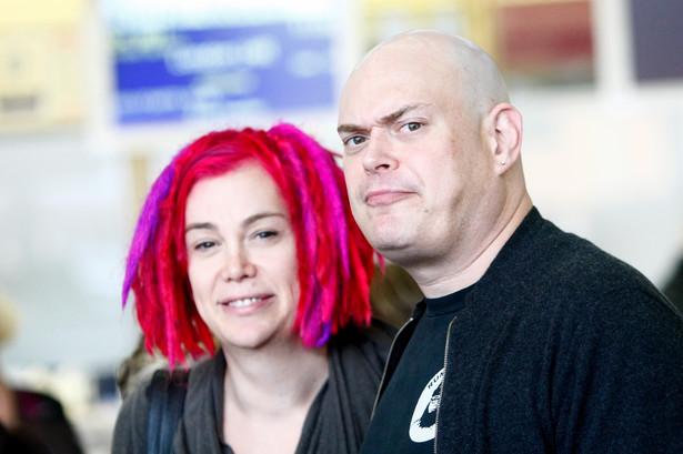 Lana i Andy Wachowscy