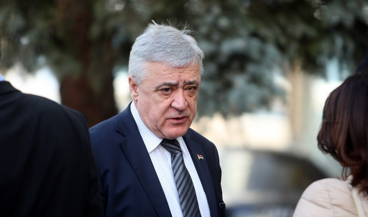Milomir Savcic