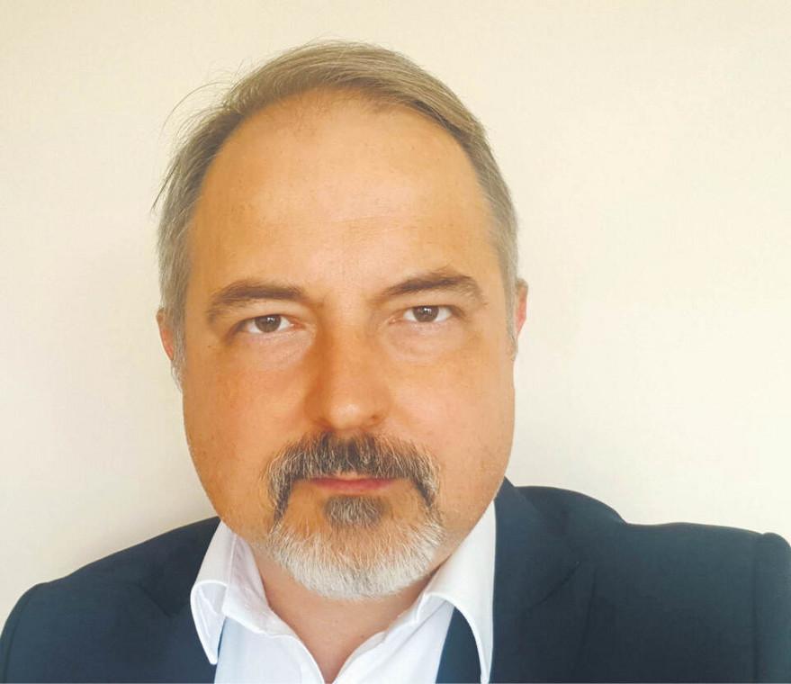 Grzegorz Czarnocki