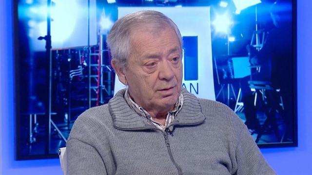 """""""Vlada je odlučila o izručenju Miloševića"""": Zoran Mijatović je odluku saopštio Blanuši"""