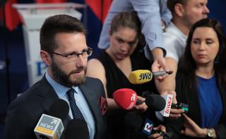 PiS obstawia przy tym, żeby projekt w sparwie zniesienia 30-krotności został uchwalony