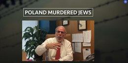 Szokująca strona internetowa: Polacy mordowali Żydów