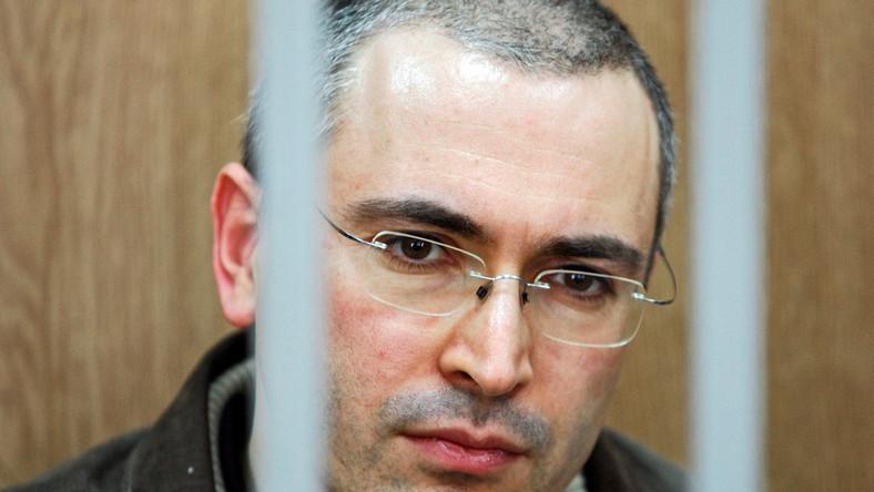 Rosja przegrała z firmą Chodorkowskiego