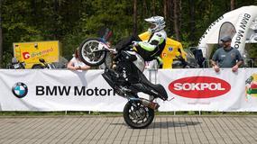 BMW Motor Fest 2016 - Motorrad Days w skali mikro
