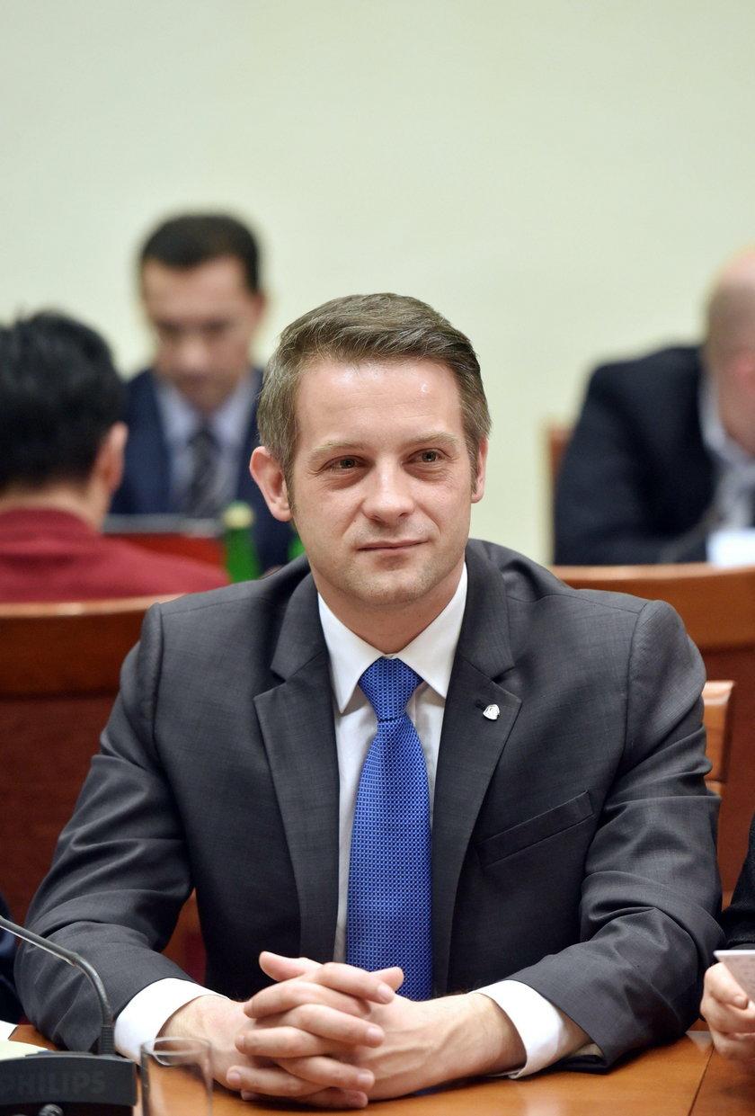"""Cimoszewicz nie wytrzymał. Mocne zarzuty pod adresem PiS i """"S"""""""