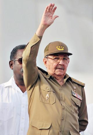 Kuba zamyka epokę braci Castro