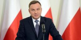 Andrzej Duda podjął decyzję. Nie będzie go w Izraelu