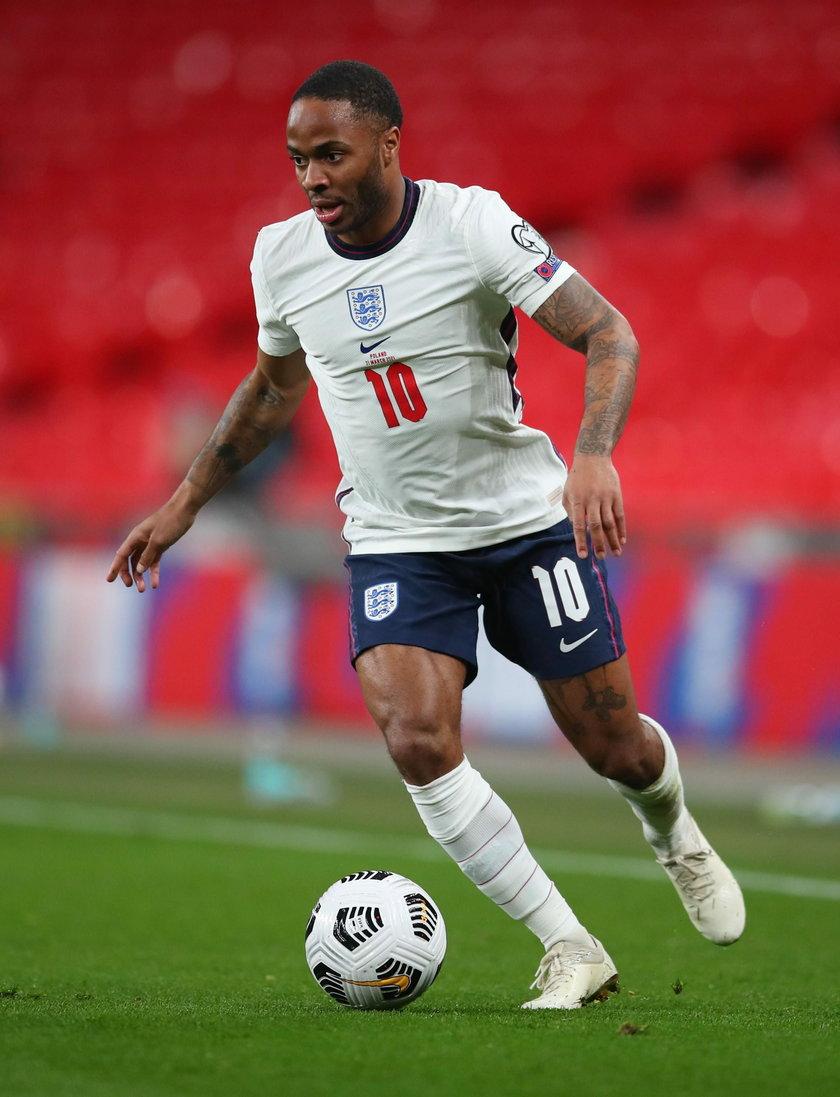 """Spośród 24 reprezentacji, które już w piątek staną do rywalizacji o zwycięstwo na Euro 2020 """"najdroższą"""" kadrą dysponują Anglicy."""