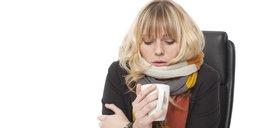 Pijesz zieloną herbatę bo chcesz się rozgrzać? To błąd!
