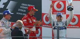 Sensacyjny duet w Formule 1. Schumacher i Kubica w jednym zespole?