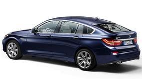 BMW prezentuje pięć nowości