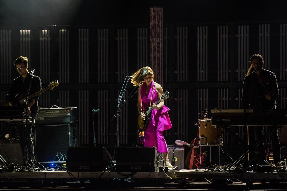 OFF Festival2017: Feist