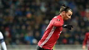 Mourinho: strata Zlatana byłaby katastrofą