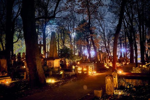 Chodziło o przedsiębiorcę, który zajmował się m.in. wykonywaniem nagrobków i pomników cmentarnych. Doliczał 23 proc. VAT, traktując usługę jako wykonywanie budowli wraz z montażem na cmentarzu