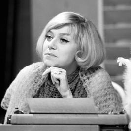 Krystyna Sienkiewicz: dziewczyna z charakterem