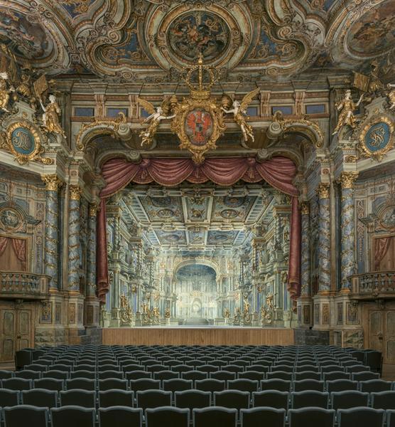 Opera Margrabiów
